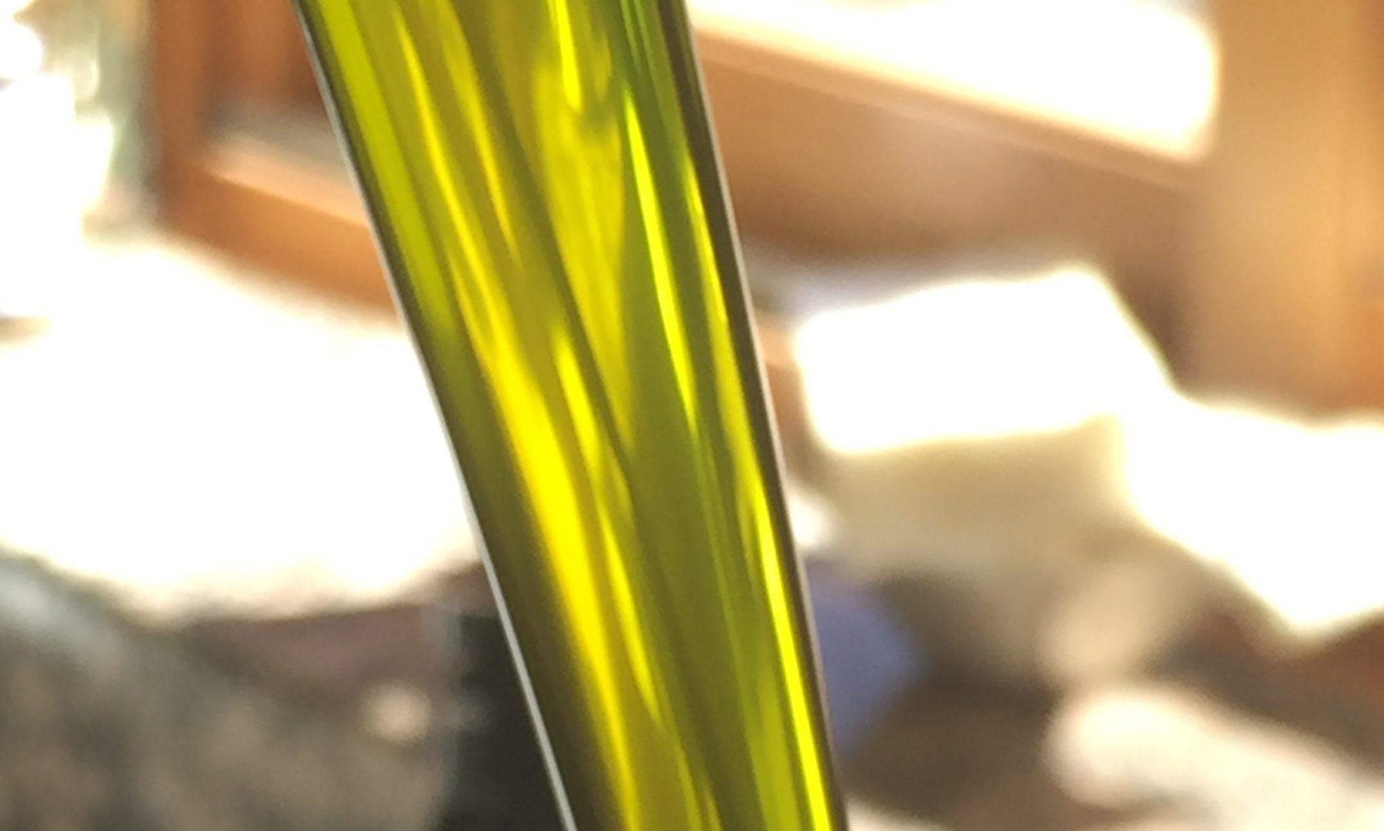 Partridge Family Olive Oil