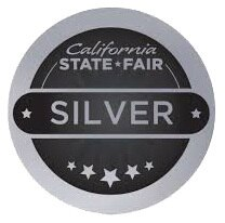 Cal State Fair Silver