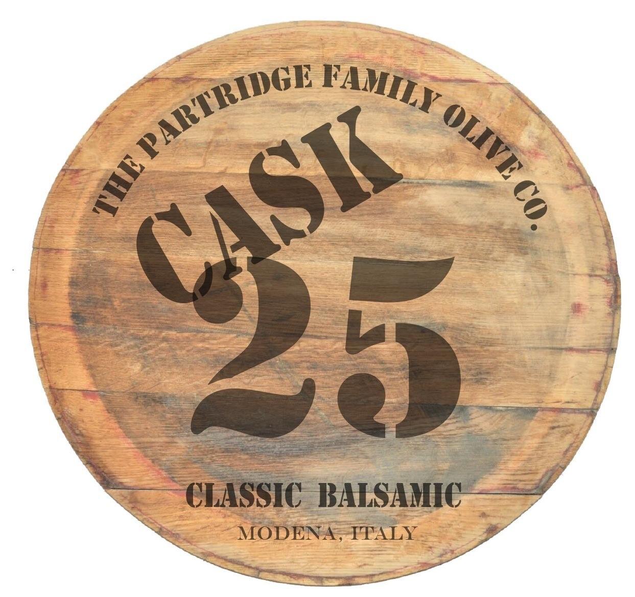 Cask25 logo
