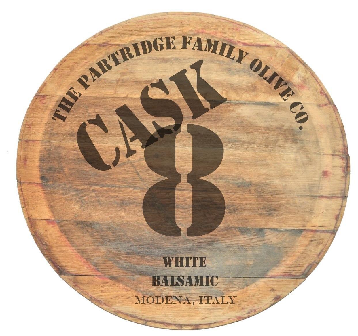 Cask8 logo
